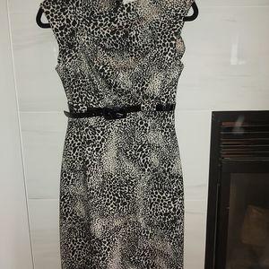 Calvin Klein one piece dress